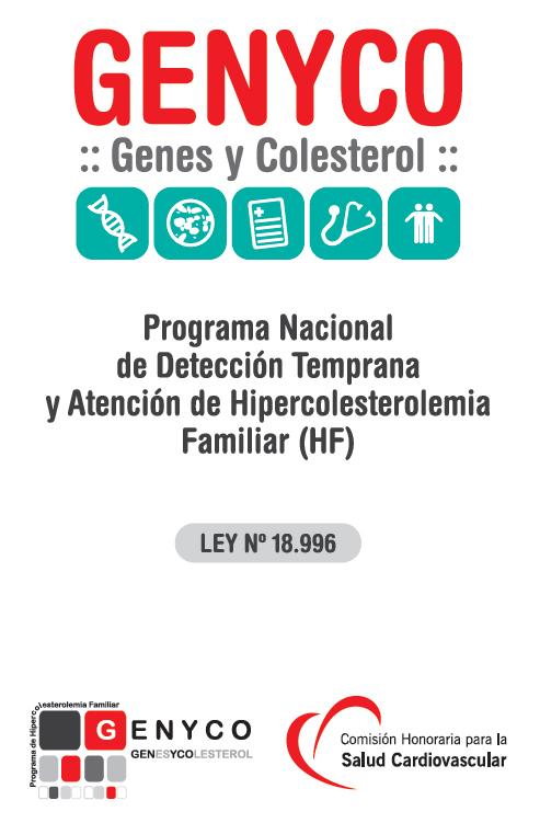 Genética Molecular Comisión Para La Salud Cardiovascular